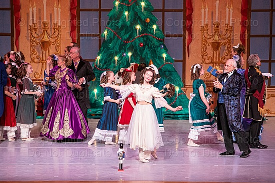 DBCo Nutcracker Dec 7, 2019