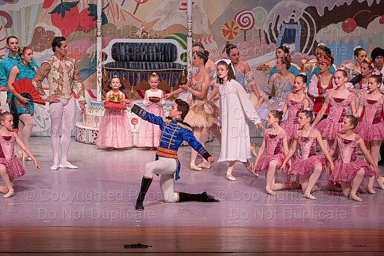 DBCo Nutcracker Dec 14, 2019