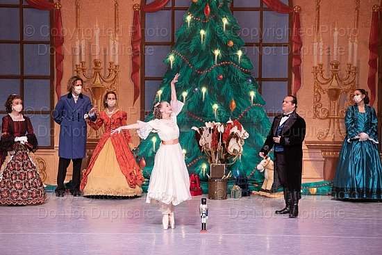 DBCo Nutcracker Fri 12/4/20