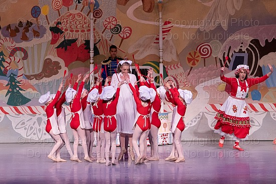 DBCo Nutcracker Tue 12/8/20